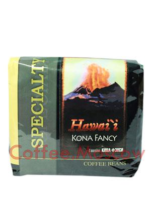 Кофе Hawaii Kona в зернах 500 гр