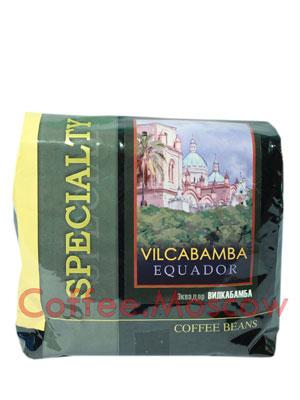 Кофе Блюз Equador Vilkabamba в зернах 500 гр
