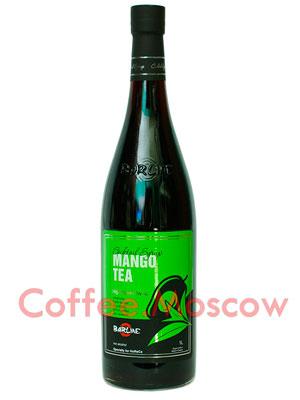 Сироп Barline Чай манго 1 литр
