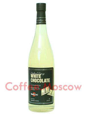 Сироп Barline Шоколад белый 1 литр