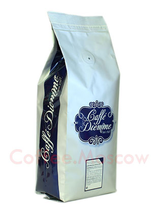 Кофе Diemme в зернах Miscela Excellent 500 гр