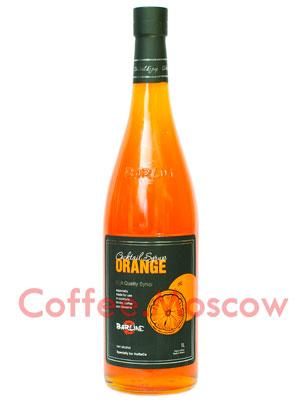Сироп Barline Апельсин 1 литр