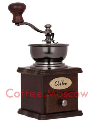 Кофемолка Кения Блек