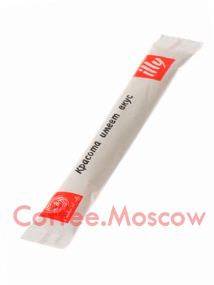 Сахар Illy 2000 шт