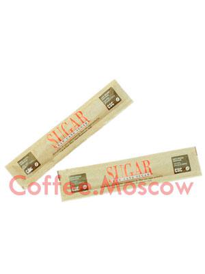 Сахар Arcaffe тростниковый 1000 шт