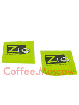 Сахар Zucafe 2000 шт