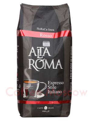 Кофе Alta Roma в зернах Crema 1 кг