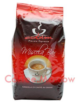 Кофе Covim в зернах Miscela Bar