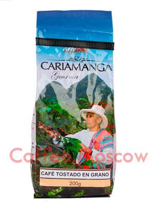 Кофе Cafecom Cariamanga Gourmet
