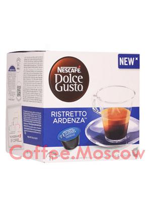 Кофе Dolce Gusto Ristretto
