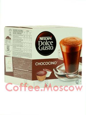 Кофе Dolce Gusto Chococino (Nescafe)
