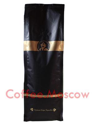 Кофе Царское Подворье в зернах Императрица 1 кг