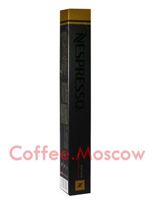 Nespresso volluto dec. 10 капсул