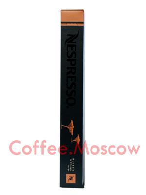 Кофе Nespresso в капсулах BUKEELA LUNGO (10 капсул)