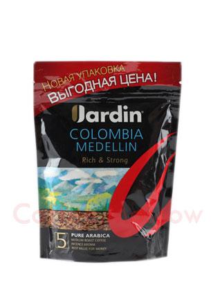 Кофе Jardin растворимый Colombia Medellin 75 гр