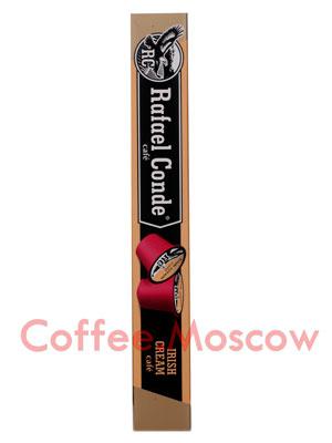 Rafael Conde Cafe Irish Cream 10 капсул