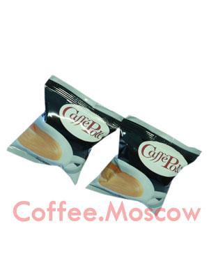 Кофе Poli (Поли) в капсулах Espresso Arabica