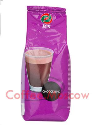 ICS Сливочный Горячий Шоколад 1 кг