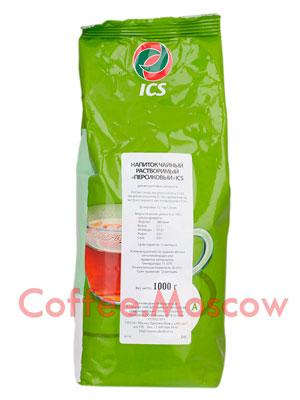 ICS Персиковый Чайный Напиток 1 кг