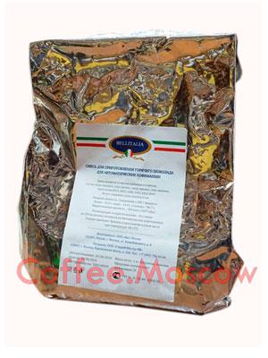 Горячий шоколад BellItalia 1 кг