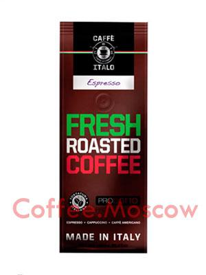 Кофе Italo в зернах Espresso 1 кг