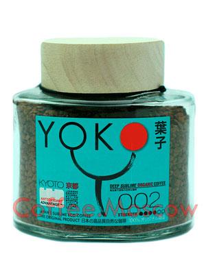 Кофе Yoko растворимый 002