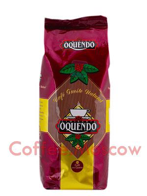 Кофе в зернах Oquendoт Natural 250г