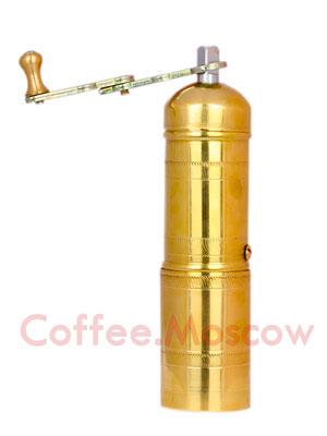 Кофемолка ручная цилиндрическая (КЦ-01)