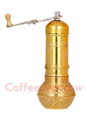 Кофемолка ручная сферическая (КС-02)