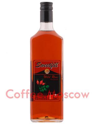 Сироп Sweetfill Шиповник 0,5 л