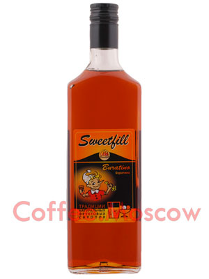 Сироп Sweetfill Буратино 0,5 л