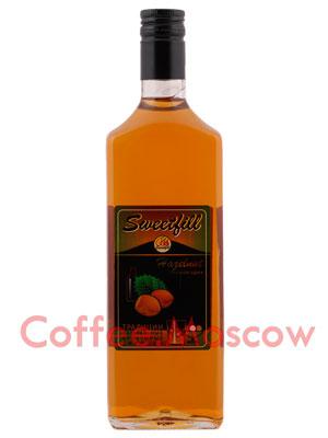 Сироп Sweetfill Лесной орех 0,5 л