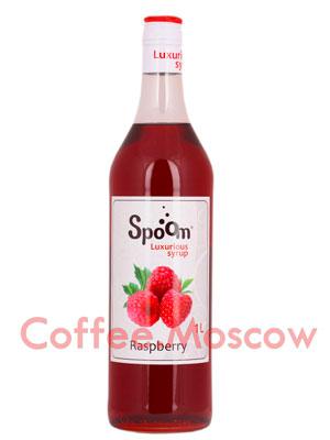 Сироп Spoom Малина 1 л