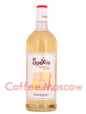 Сироп Spoom Марципан 1 л
