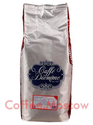 Кофе Diemme в зернах Miscela Rosso 1 кг