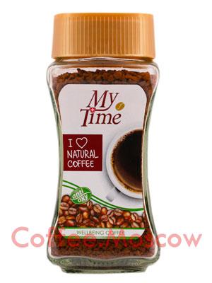 Кофе My Time Anti-Oxy растворимый 47,5  гр