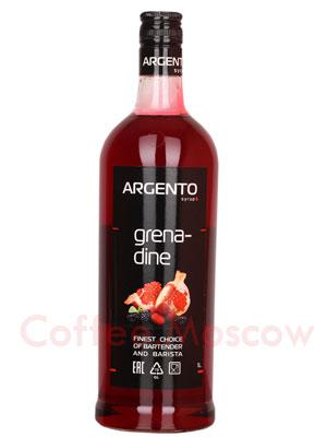Сироп Argento Гренадин 1 литр