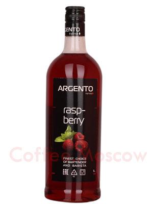 Сироп Argento Малина 1 литр