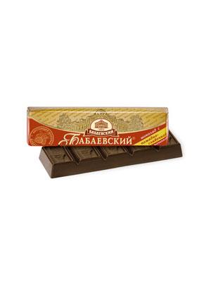 Шоколад Бабаевский с помадно-сливочной начинкой 50 гр