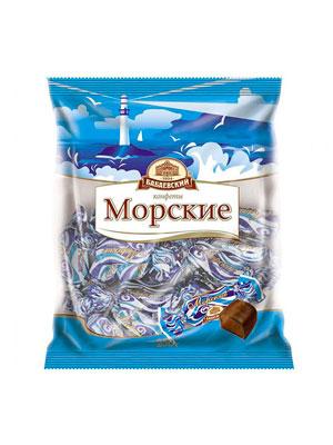 Конфеты Бабаевские Морские 250 гр