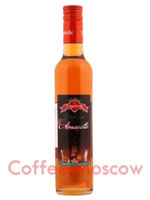 Сироп Eyguebelle Амаретто 0,5 л
