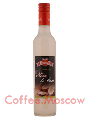 Сироп Eyguebelle Кокос 0,5 л