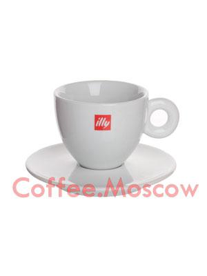 Чашка Illy 170 мл капучино