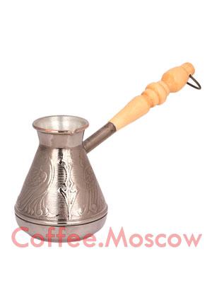 Турка Орёл 300 мл (Медная)