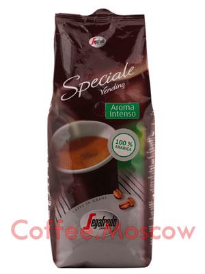 Кофе Segafredo в зернах Vending Aroma 1 кг