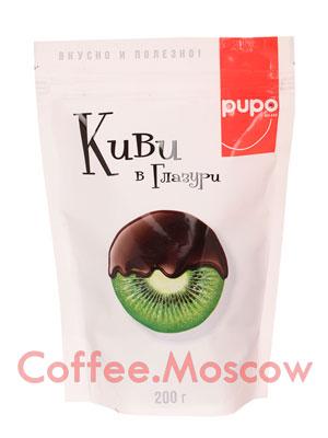 Киви в глазури PUPO 200 гр в.у