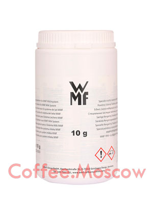 Чистящее средство WMF milk system cleaner tabs (100 шт по 10 гр)