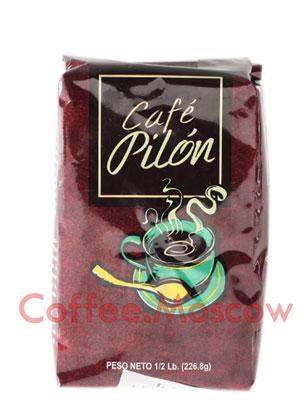 Кофе Santo Domingo молотый Cafe Pilon 227 гр