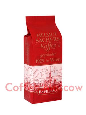 Кофе Helmut Sachers молотый Espresso 250 гр