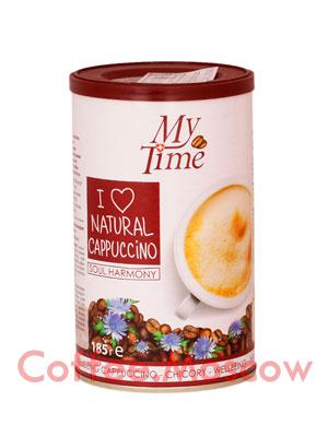 Растворимый напиток My Time капучино Harmony